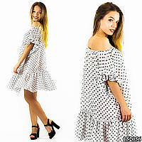 Белое платье 152056