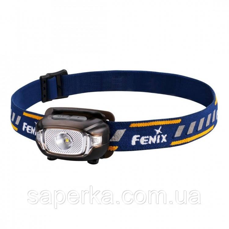Фонарь Fenix HL15 Cree XP-G2 R5 Neutral White