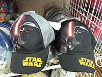 Кепки Star wars для мальчиков
