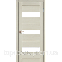 "Двери межкомнатные Корфад ""PR-11 ПО сатин"", фото 2"