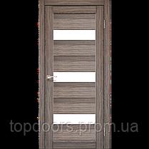 "Двери межкомнатные Корфад ""PR-11 ПО сатин"", фото 3"