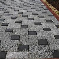 Тротуарная плитка Квадра Плита 400х400, фото 1
