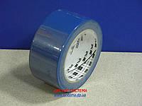 ЗМ™ 764i - Клейкая лента (скотч) на основе ПВХ , 51х0,125 мм, синий, рулон 33 м
