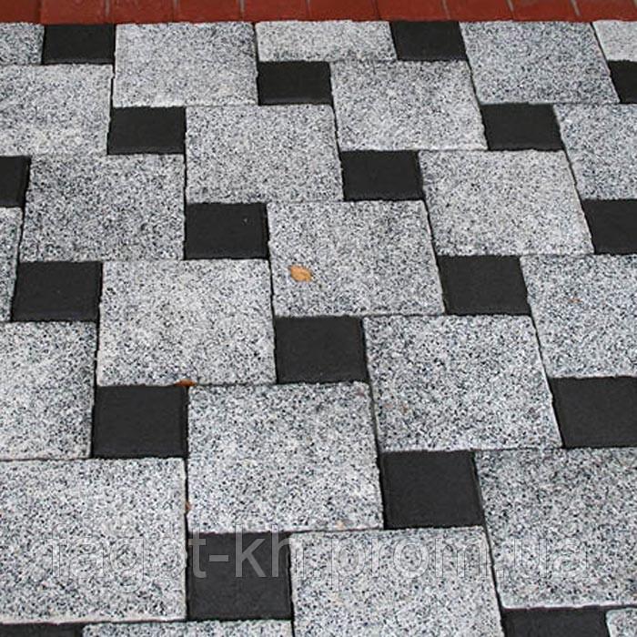 Тротуарная плитка Квадра Квадрат большой (200х200)