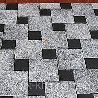 Тротуарная плитка Квадра Квадрат большой (200х200), фото 1