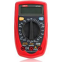 Мультиметр универсальный Uni-T UT33С