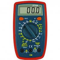 Мультиметр универсальный DT33A