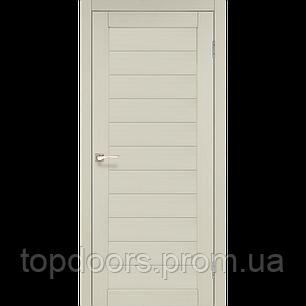 "Двери межкомнатные Корфад ""PR-13 ПО сатин"", фото 2"