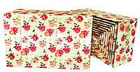 Коробки подарочные #CF18-B набор из 10 шт