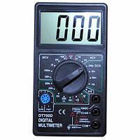 Мультиметр универсальный TS 700 D (2 сорт)