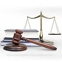 Подготовка юридической документации