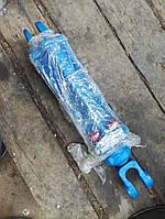 Гидроцилиндр ЦС-90х30х200 с гайкой регулируемой Сеялка