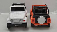 Портативная USB колонка  Jeep с FM-радио и MP3-плеером WS-899