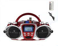 Портативная USB FM MP3 колонка Golon RX IP 7
