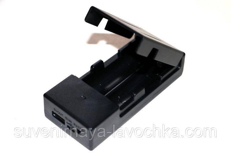 Зарядное устройство Power Bank 2x18650