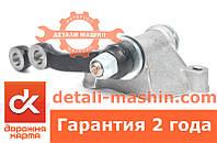 Рычаг маятниковый ВАЗ 2101, 2102, 2103, 2104, 2105, 2106, 2107 на подшипниках (корпус чугун) <ДК>