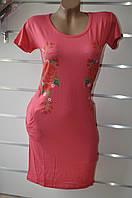 Платье-туника женская, Турция 42-46р