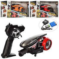 Мотоцикл 0970 радіокер., акум., світло, 3 кольори, кор., 29,5-17,5-14 см.