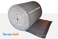 Izolon Base 03 самоклеющийся, полотно ППЭ НХ+клей-3мм.