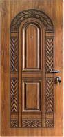 Входная дверь Булат Комфорт модель 312, фото 1