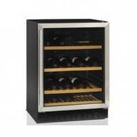 Винный шкаф холодильная витрина Tefcold TFW 160S