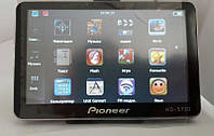 """Автомобильный Навигатор  GPS Pioneer PI-5730 5"""""""