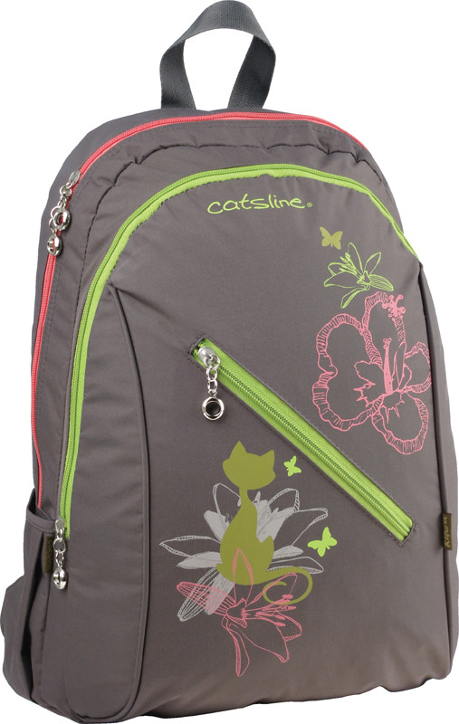 Рюкзак подростковый для девочек Kite Beauty‑2 (K15-954-2XL)