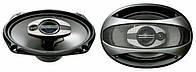 Автомобильная акустика, колонки PIONEER TS-A6973E (300W) 3 полосные