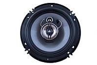 Автомобильная акустика, колонки Pioneer TS-1674S  (300W) 3 полосные