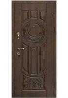 Входная дверь Булат Комфорт модель 317, фото 1