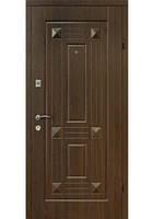 Входная дверь Булат Комфорт модель 401, фото 1