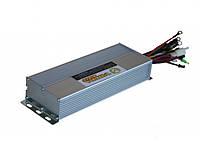 Контроллер Volta 48V/1200W  для м/к и эл. дв. BLDC (с задним ходом и рекуперацией).