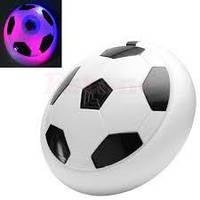Футбольный мяч для игры в квартире Glide Ball