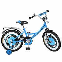 """Велосипед детский Profi G1844 Original 18""""."""