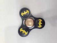 Спиннер Fidget Spinner Batman Металлический.ТОЛЬКО ОПТОМ!