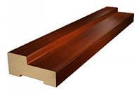Коробка 100 мм вишня