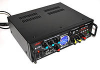 Усилитель звука UKC AV-339A USB караоке S7280