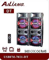 Колонки, акустика Ailiang 7021 DT