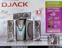Акустическая система DJACK DJ-Y 3L 3.1