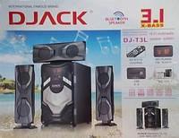 Акустическая система DJACK DJ-T 3L 3.1