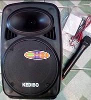 Акустическая система KEDIBO S09