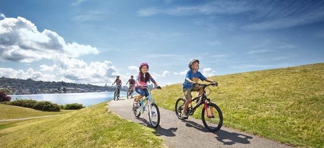Детские велосипеды 20 дюймов