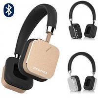 Bluetooth наушники с микрофоном AWEI A900 BL Gold