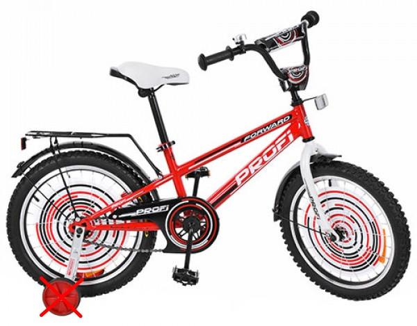 """Велосипед детский Profi G2075 Forward 20""""."""