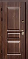 Вхідні двері Булат Комфорт модель 413, фото 1