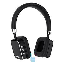 Bluetooth наушники с микрофоном AWEI A900 BL Black