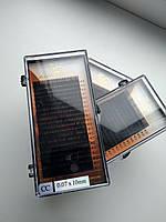 Ресницы I-Beauty, 20 линий СС 0.07 (10 мм), фото 1