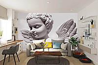 3Д фотообои на стену Ангел