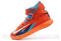 Баскетбольные кроссовки Nike Zoom Hyperrev orange