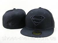 Кепка с прямым козырьком Superman Z-10730-100